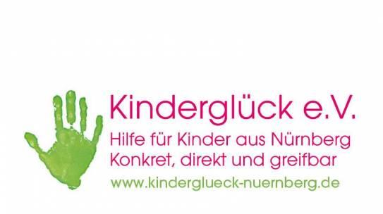 Unterstützung für Kinderglück e.V.